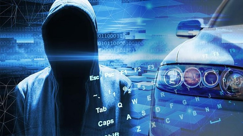 otomobil hırsızlığı