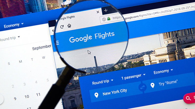 google flights ucuz bilet