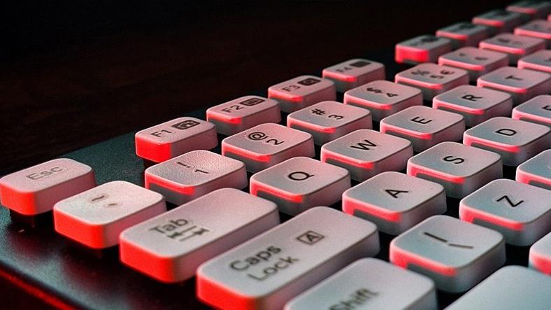 hızlı klavye kullanma