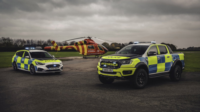 Ford Polis