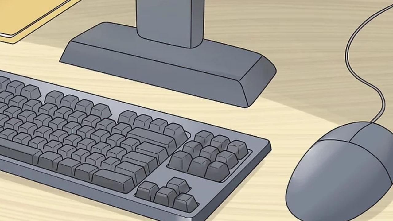 bilgisayara oturma