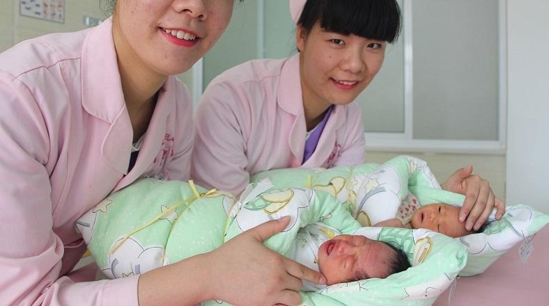 çin genetiği değiştirilmiş bebek