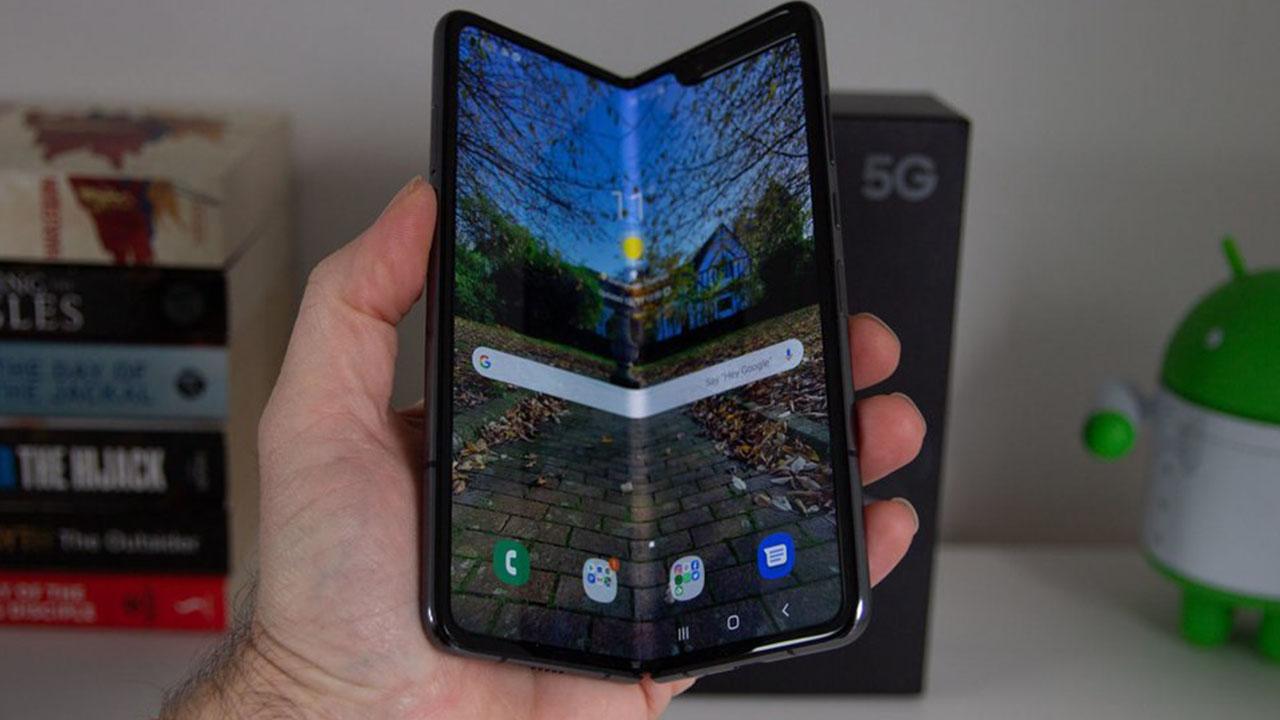 İddia: Samsung Galaxy Fold 2, Ultra İnce Ekran Teknolojisiyle Gelecek