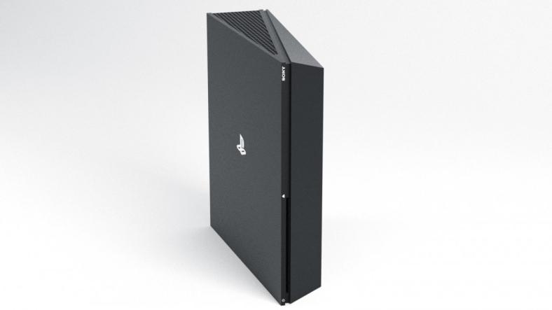 playstation 5 render