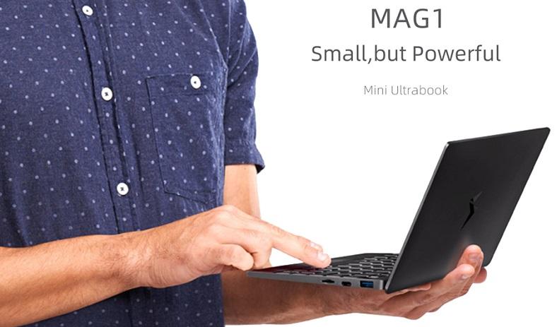 magic ben mag1