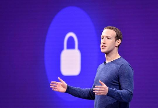 facebok libra zuckerberg