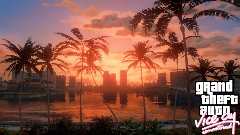gta vice city vice cry remastered modu