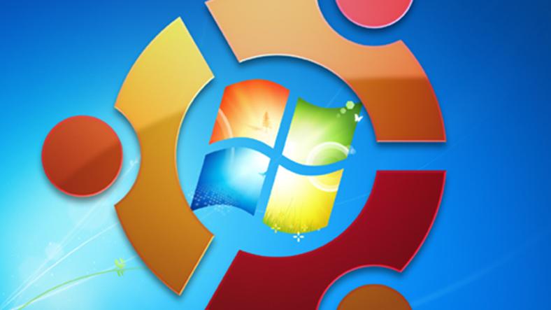windows 7 ubuntu