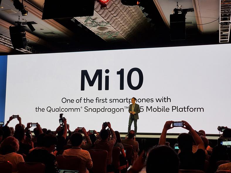 Mi 10, Mi 10 Pro
