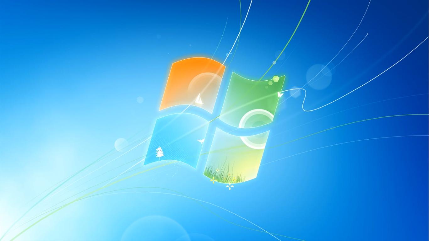 Обои На Рабочий Windows 7