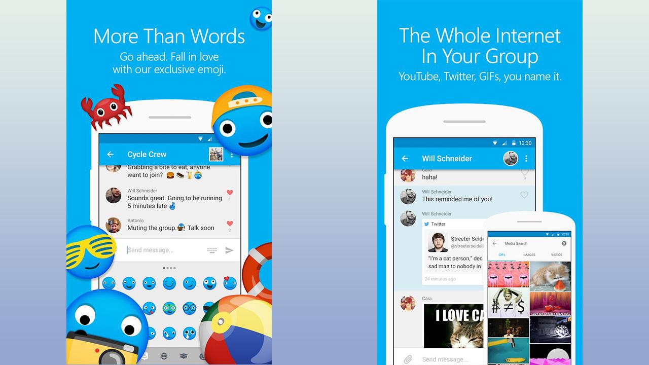Hizlica Gif Yapmak Icin 12 Uygulama Android Ios