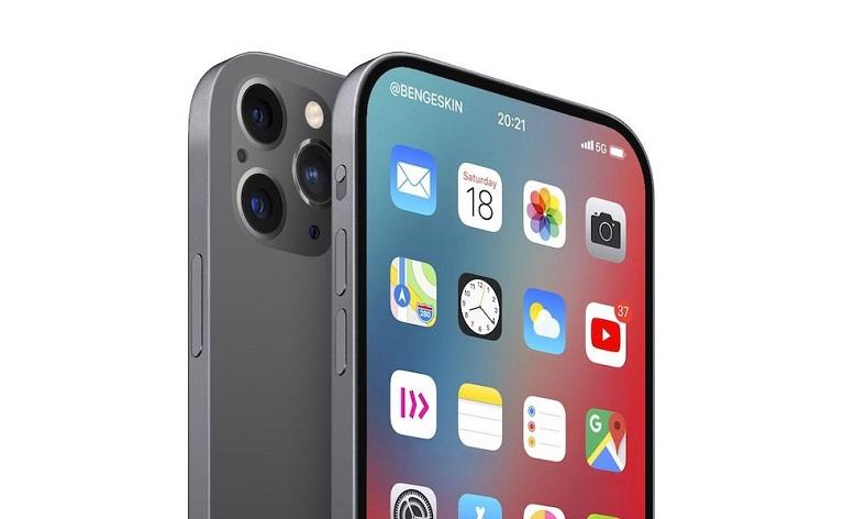 iphone se 2 plus konsept