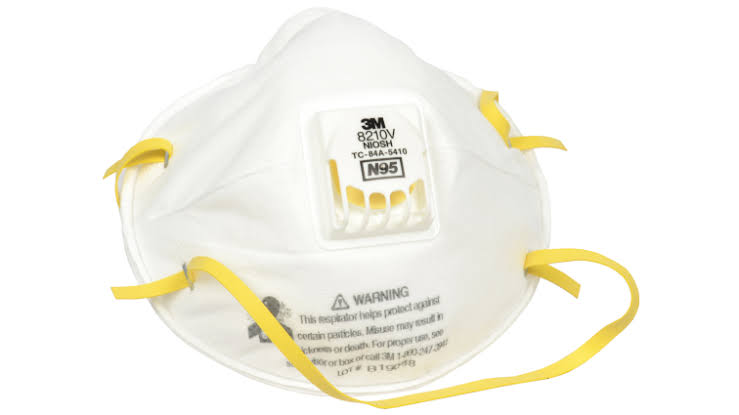 n95 respiratör maske virüs korona corona