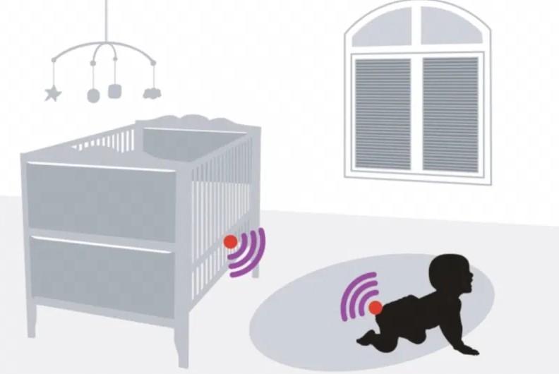 MIT Araştırmacıları, Islandığı Zaman Anneye Uyarı Veren Akıllı Bebek Bezi Tasarladı ile ilgili görsel sonucu
