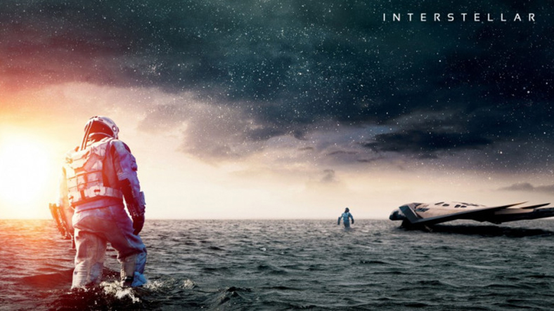 interstellar izle