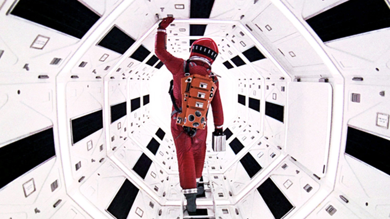 2001-a space odyssey
