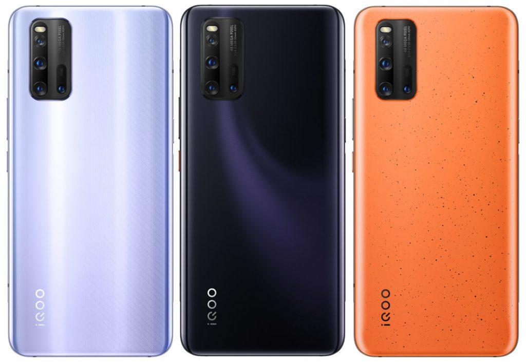 Vivo iQOO 3 5G - Fiyatı ve Özellikleri
