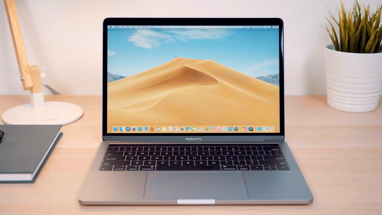 MacBook Pro kılıf