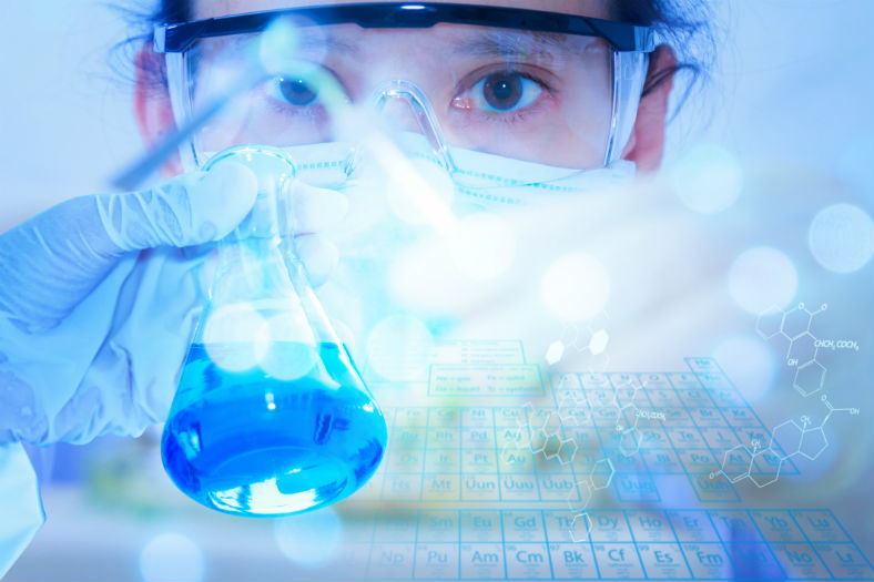 bilim insanı