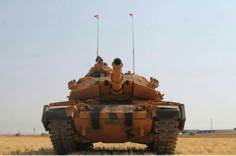 M60 T Sabra