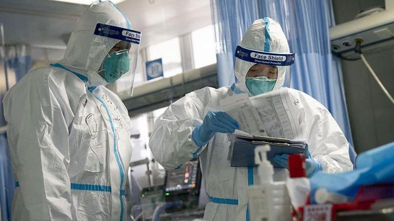 corona virüsünde akciğer nakli ile ilgili görsel sonucu