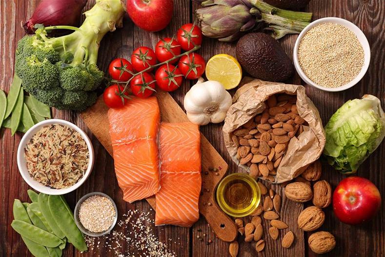 bağışıklık sistemini destekleyici besinler