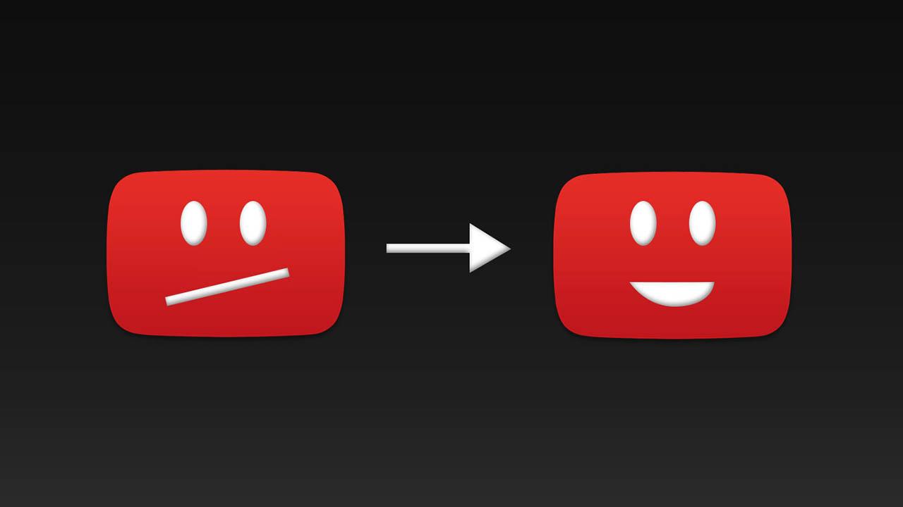 youtube telif hakkı