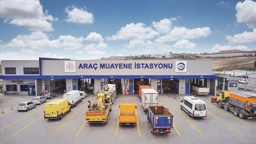 Araç Muayene