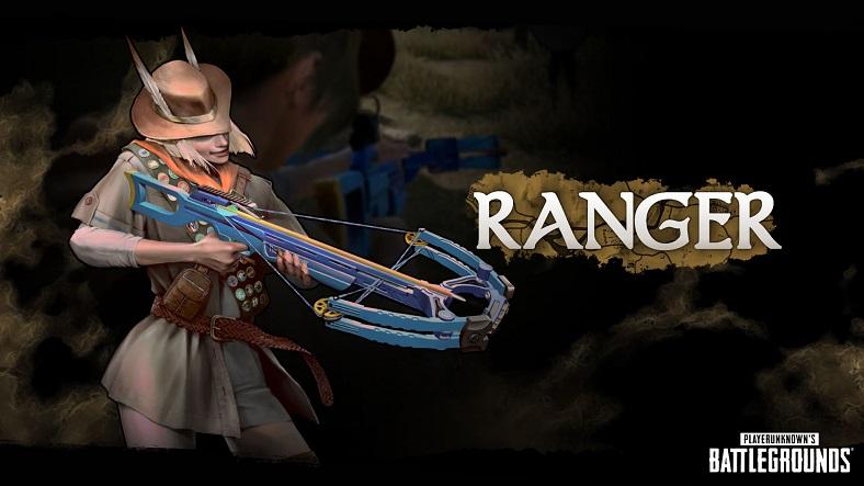 pubg fantezi battle royale, avcı