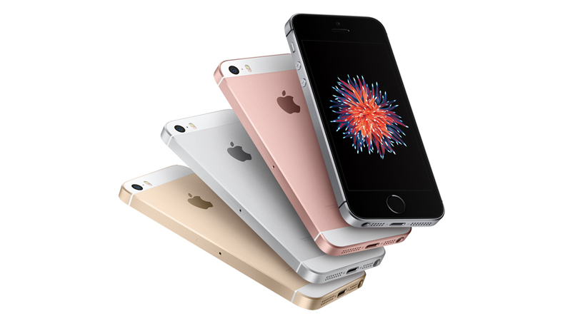 iPhone SE isim