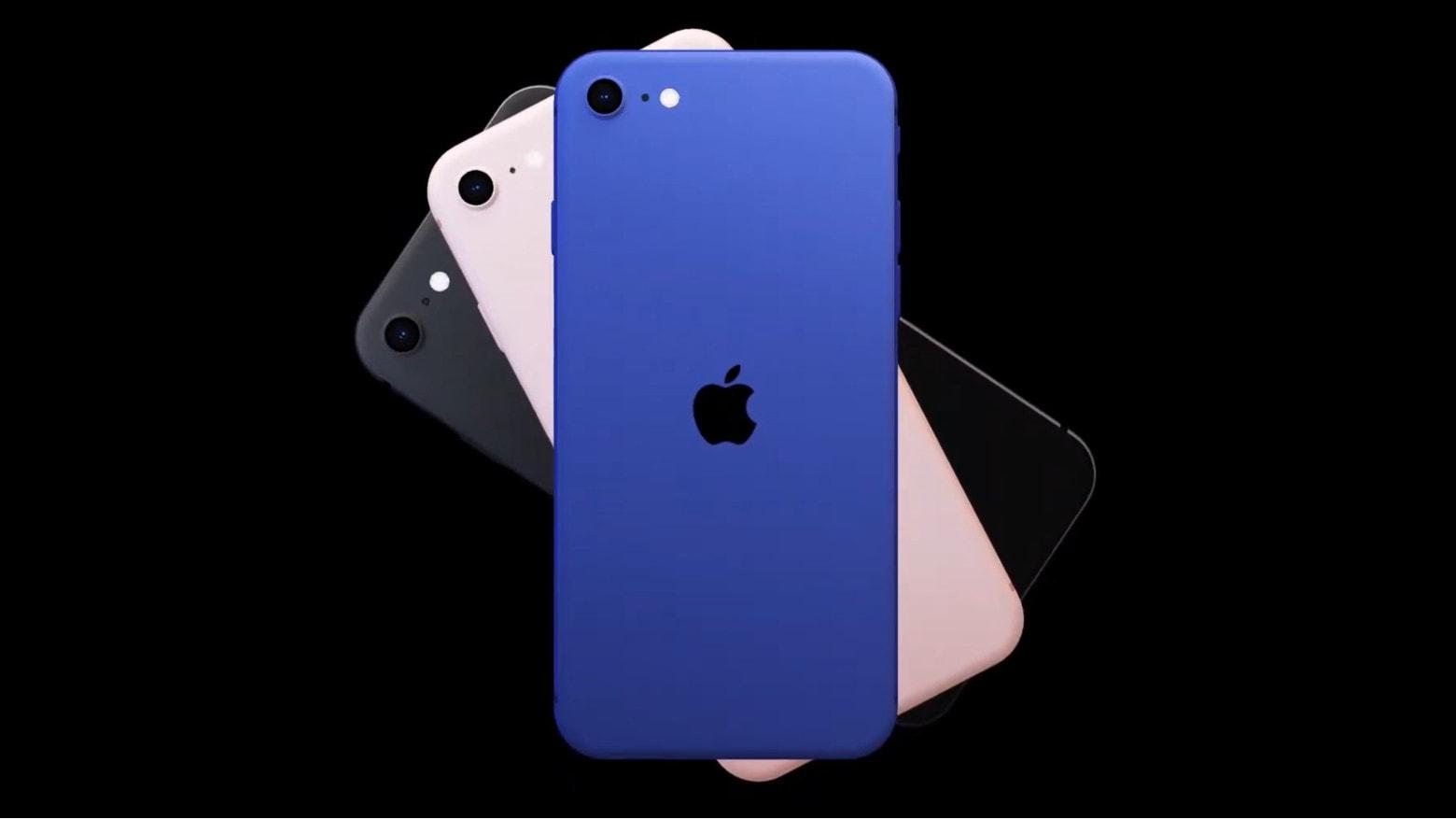 iPhone SE çıkış tarihi