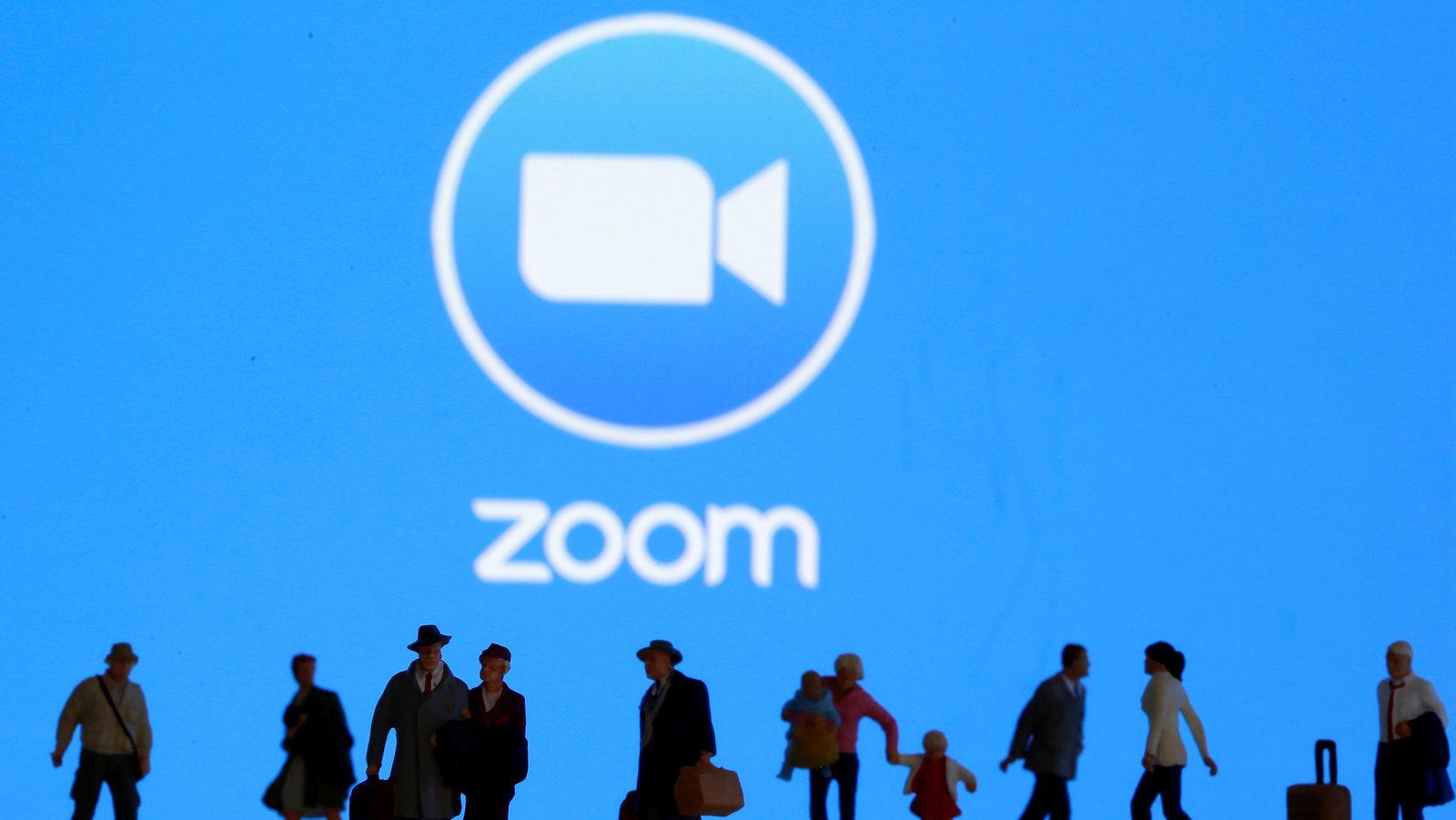 Zoom Kullanıcılarının Şifreleri Çalınabilir' Uyarısı