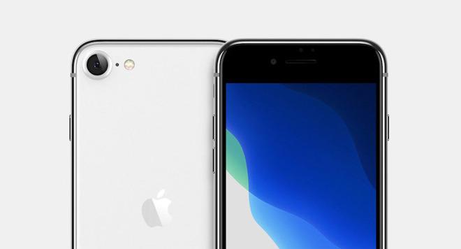 iPhone SE özellikler