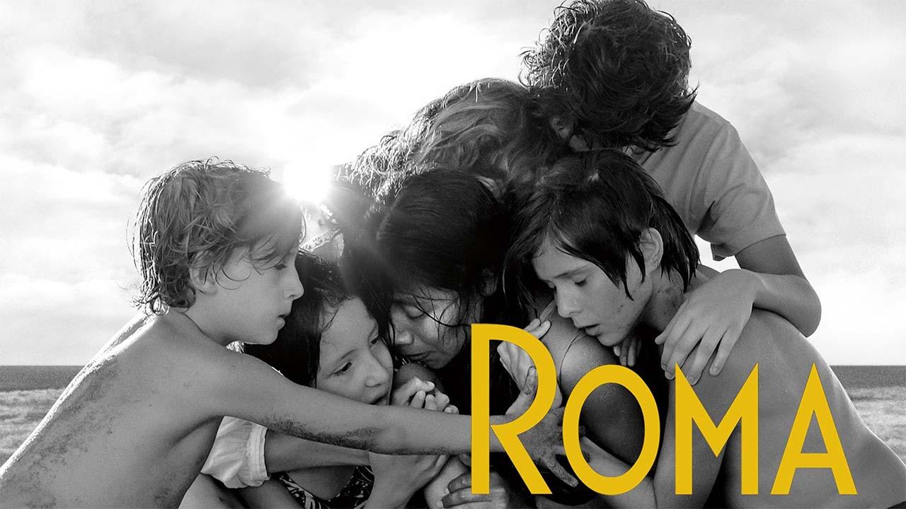 roma netflix oscar ödüllü filmler