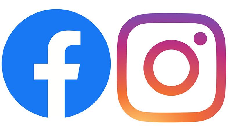 facebook instagram