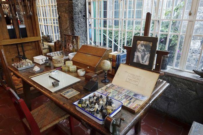 kahlo müzesi