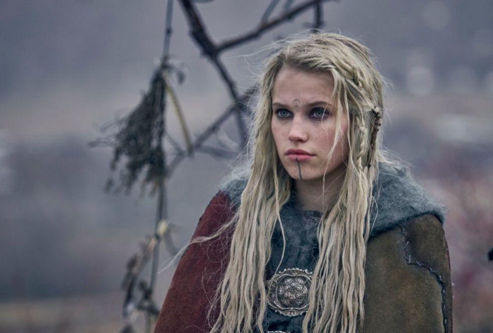 Netflix 2020'de çıkacak diziler, The Last Kingdom