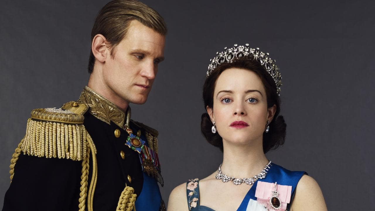 Netflix 2020'de çıkacak diziler, The Crown