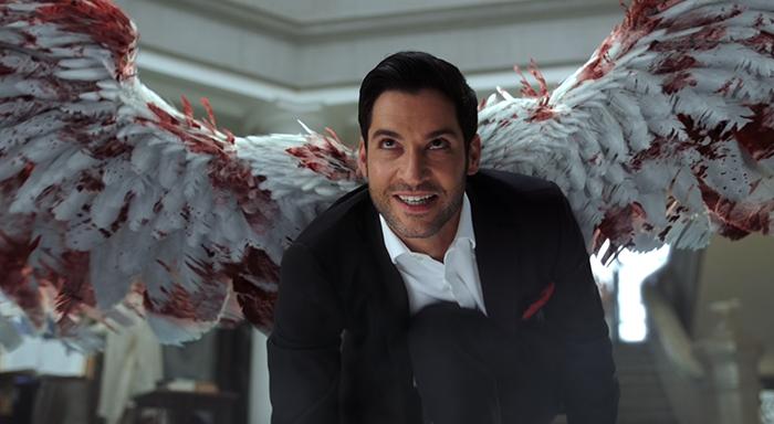 Netflix 2020'de çıkacak diziler, Lucifer