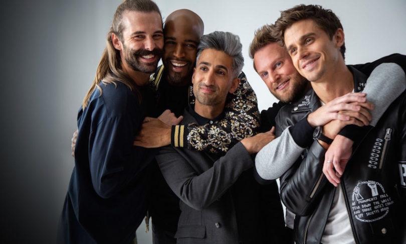 Netflix 2020'de çıkacak diziler, Queer Eye