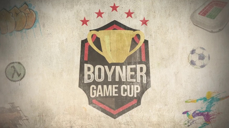 boyner game cup