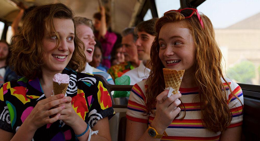 Netflix 2020'de çıkacak diziler, Stranger Things