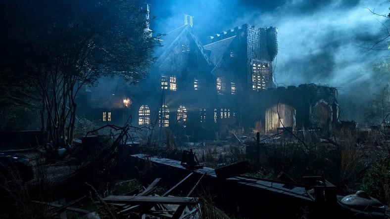 Netflix 2020'de çıkacak diziler, The Haunting of Bly Manor