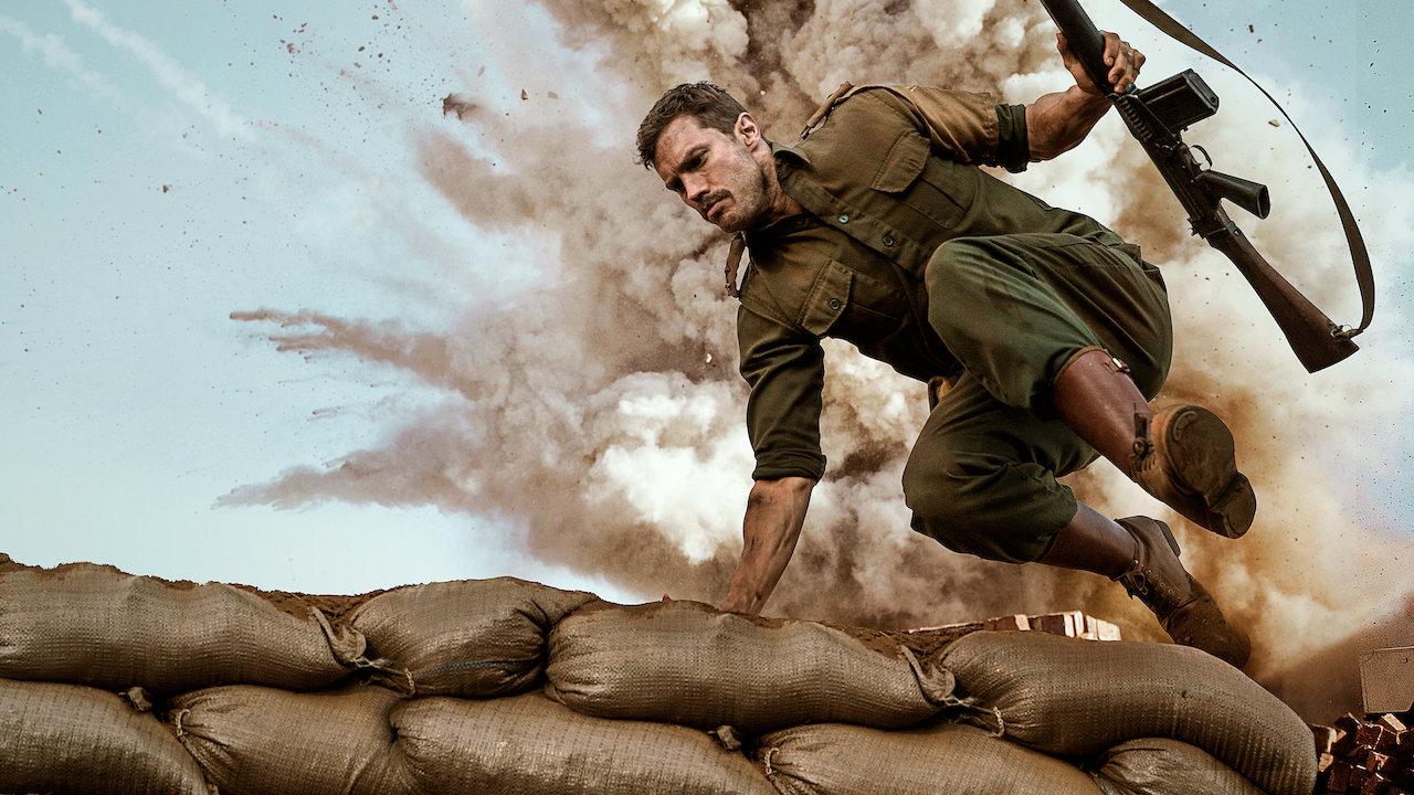 netflix, tarihi savaş filmleri