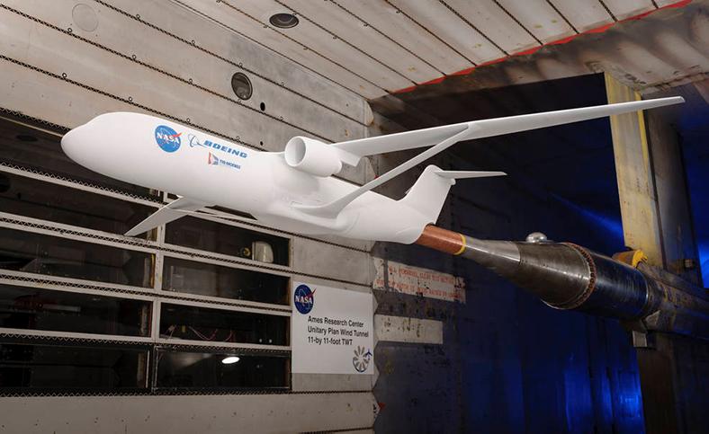 NASA TTBW