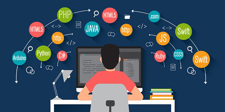 kod yazmak için gerekli olan şeyler
