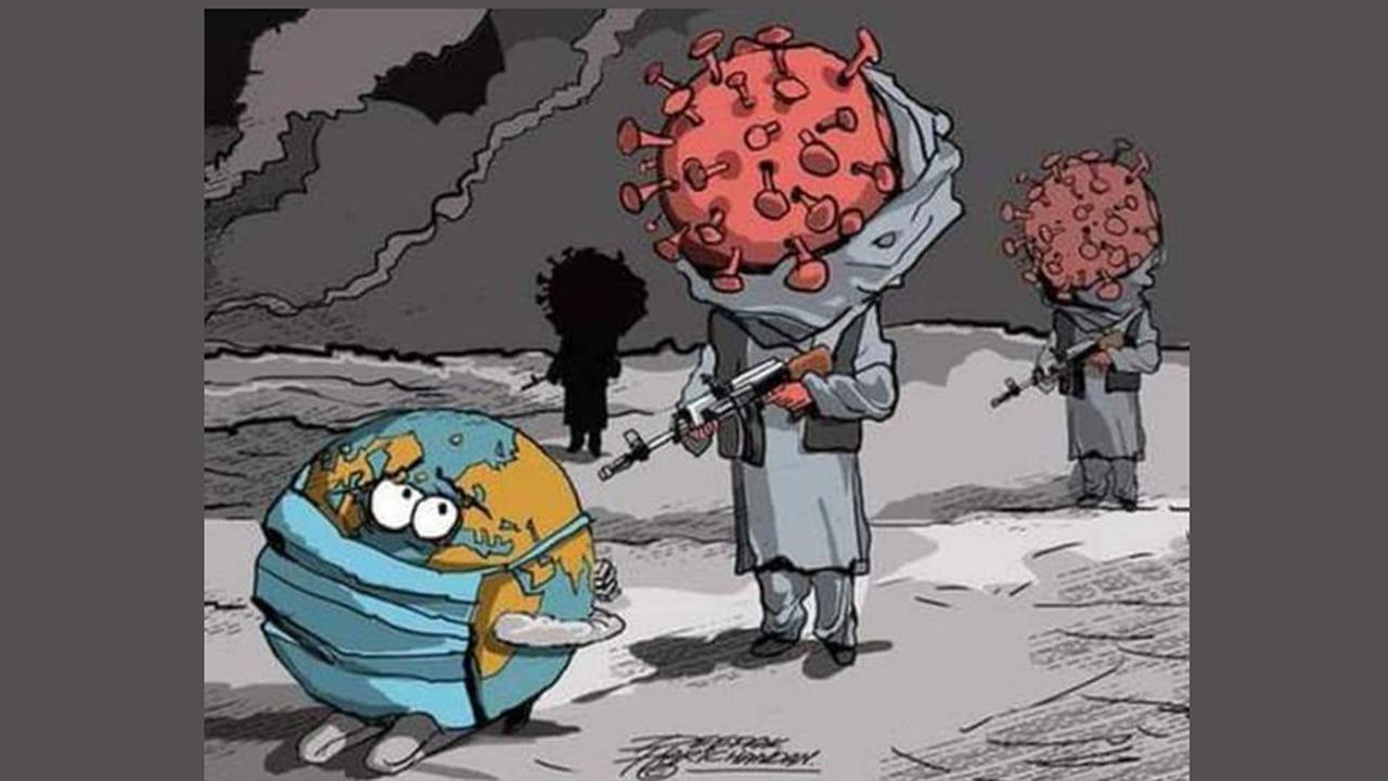 Dünya Karikatür