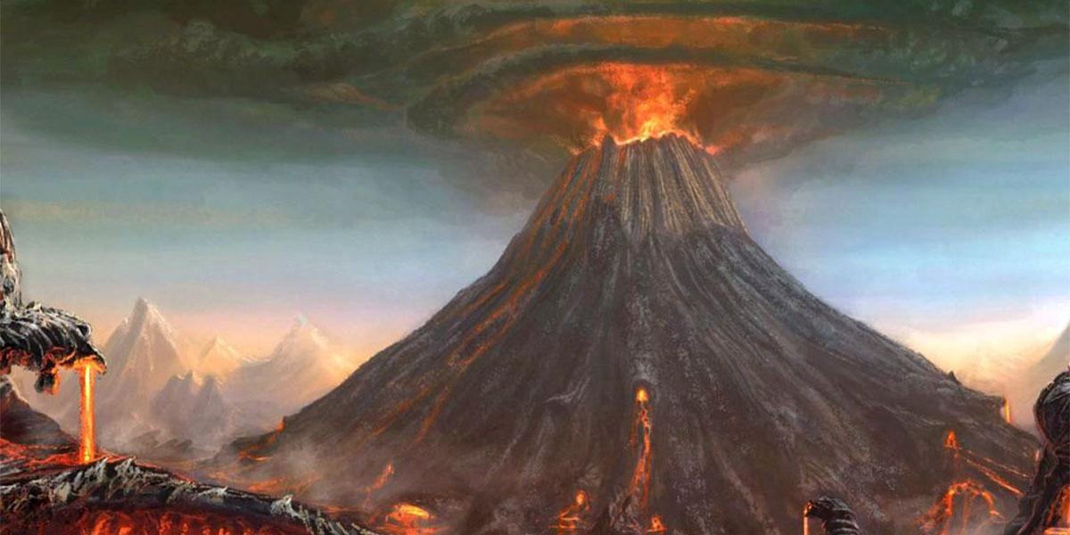 yanardağ