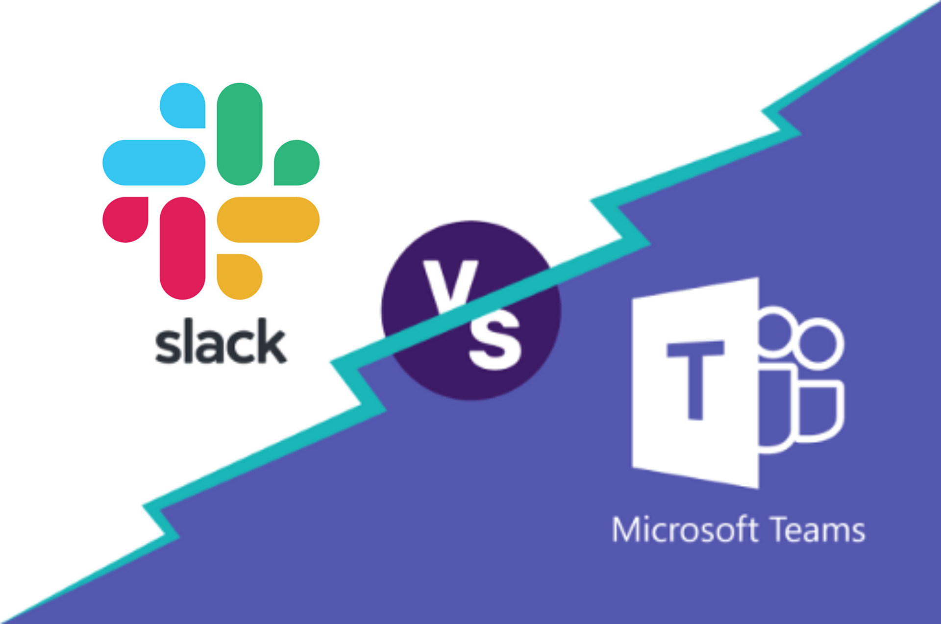 Slack ve Teams