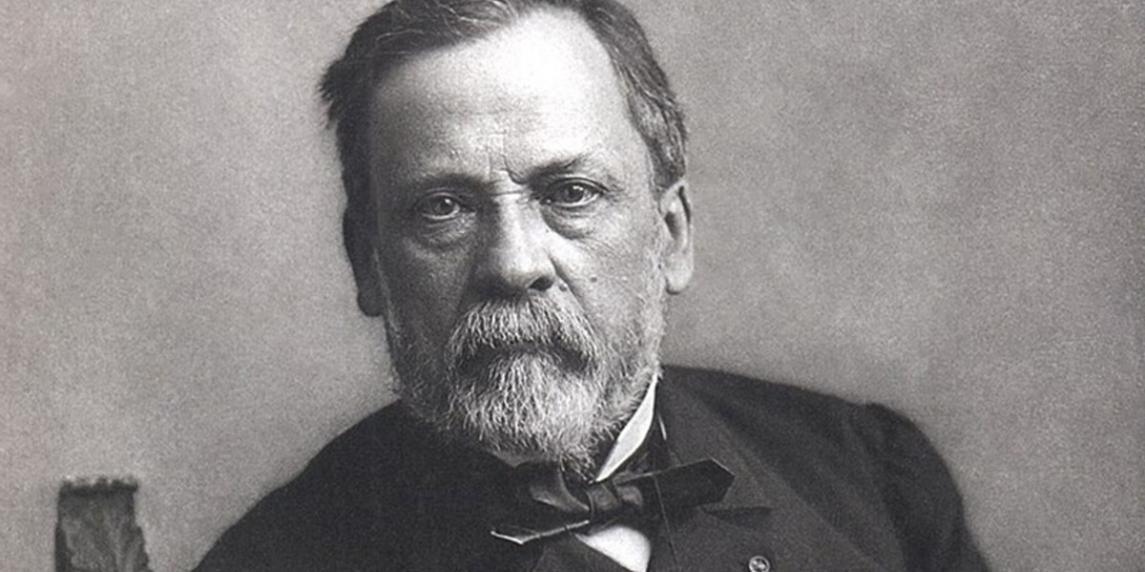 Louis Pasteur'ün mikrobun gelişimine katkısı